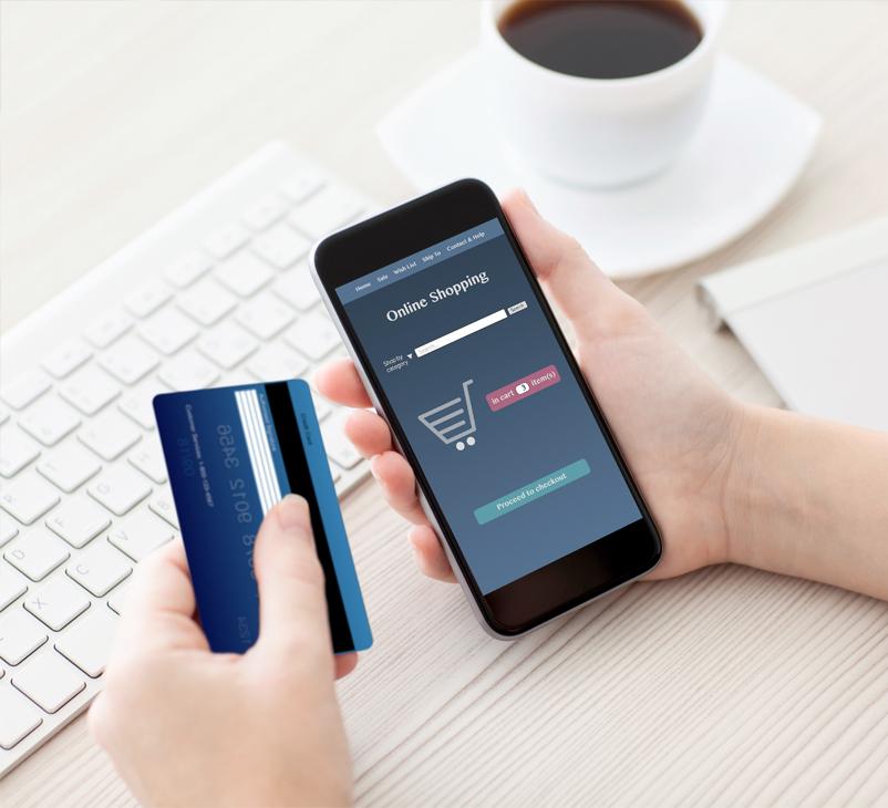 Los nativos digitales recurren al móvil para 2 de cada 10 compras de moda