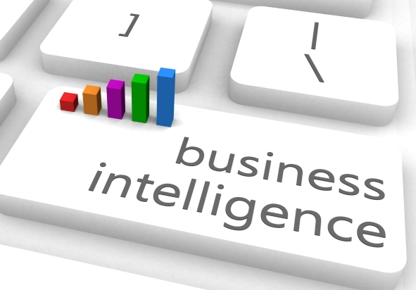 organizaciones agiles - business intelligence
