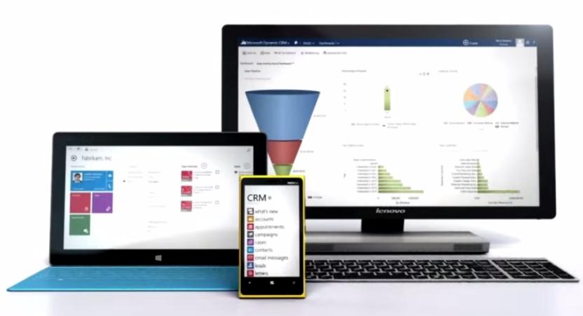 Prodware gana el Sales Productivity Enterprise de Microsoft