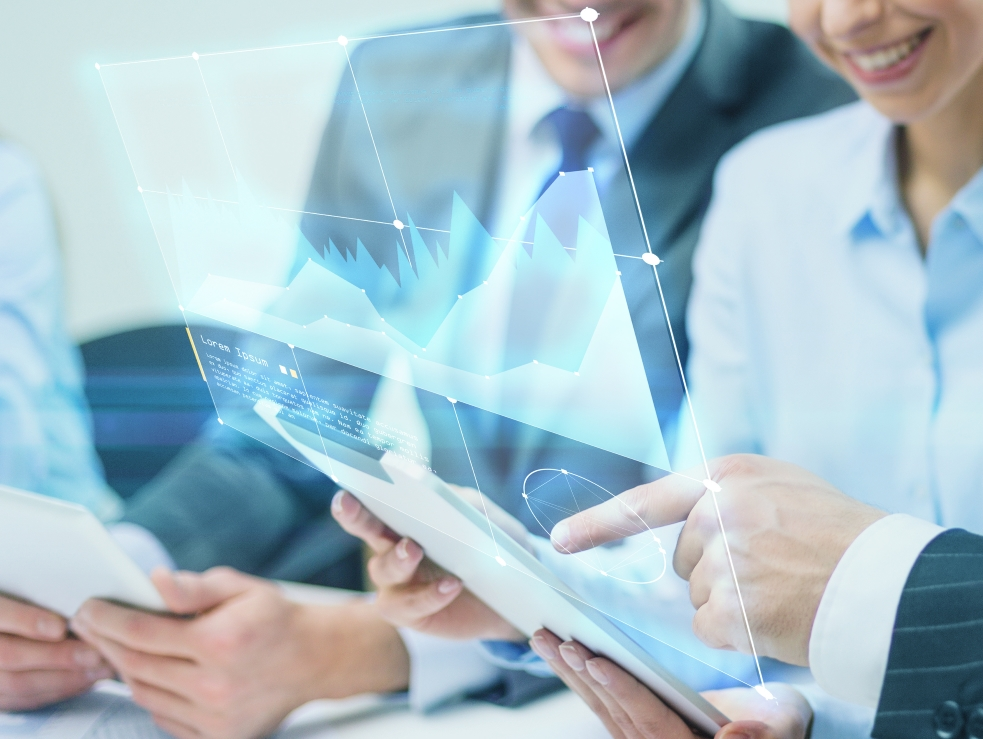 El impulso del negocio empresarial a través de la realidad virtual