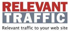Logo Relevant Traffic