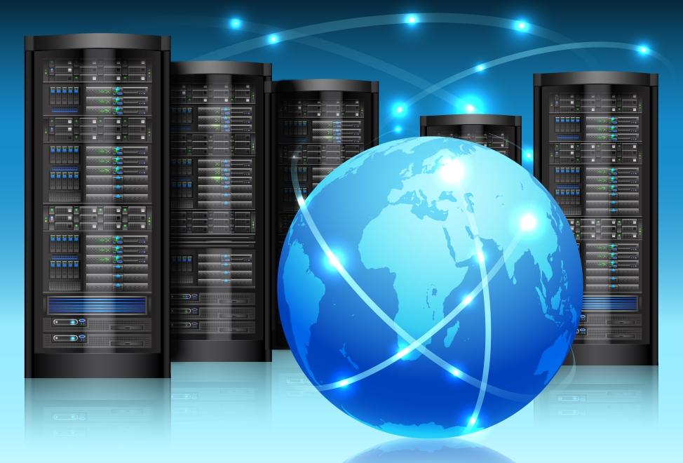 Se crea un sistema de almacenamiento de datos capaz de sobrevivir a la existencia del ser humano