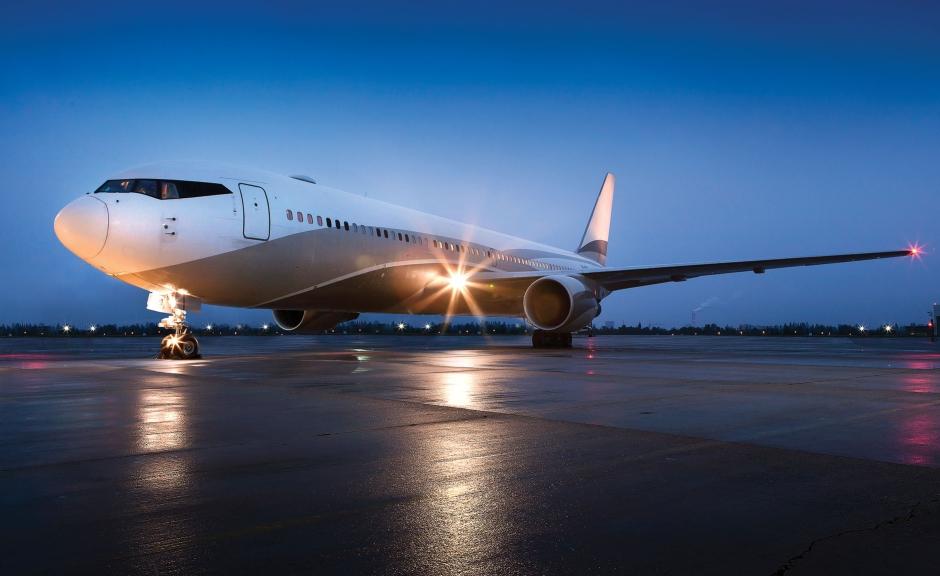 Amazon confirma el alquiler de veinte aviones Boing 767 para sus envíos