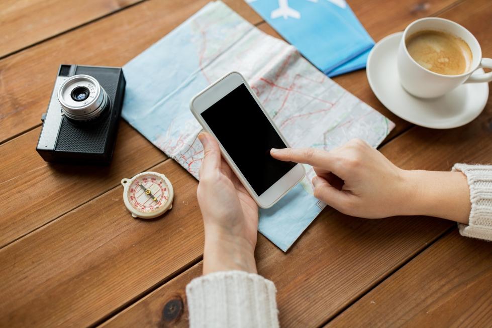 Llega el buscador de viajes que integra todas las posibles opciones de transporte