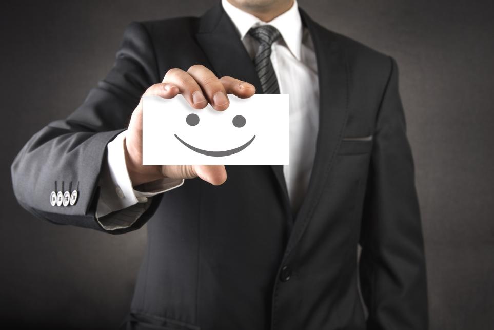 La mejora de la productividad  gracias al buen humor