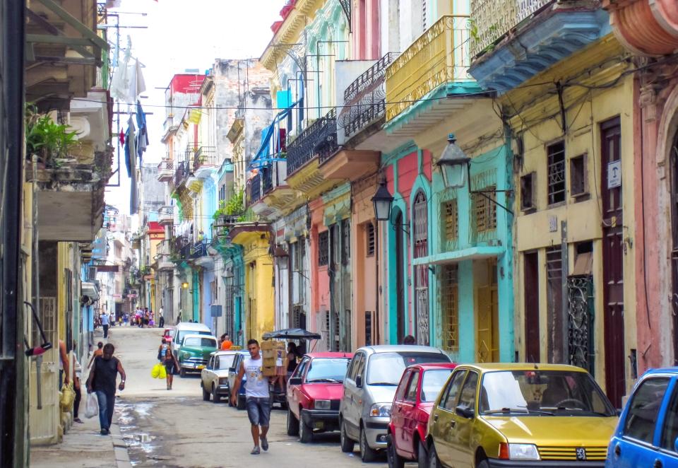 Airbnb ya ofrece sus 4.000 alojamientos en Cuba al resto del mundo