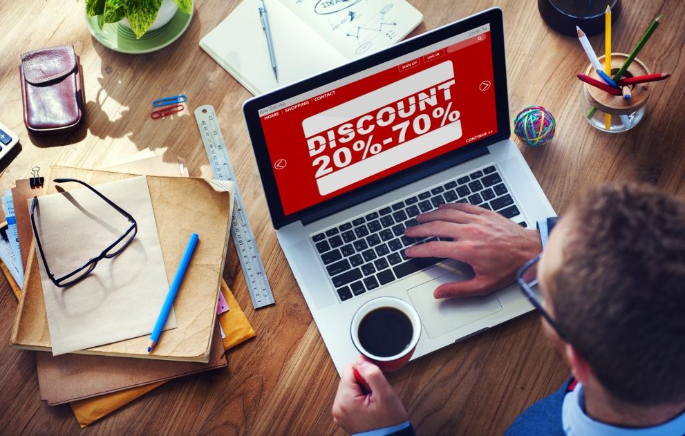 ¿Cómo ahorran los españoles en las compras por Internet?