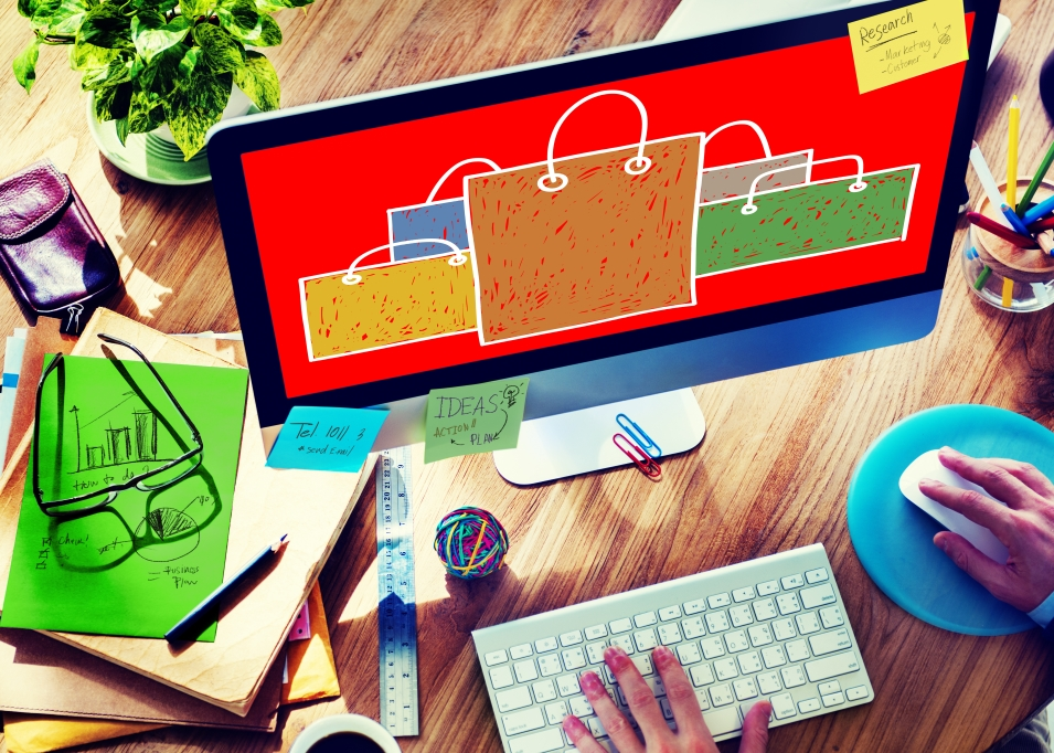 Aumenta la inversión de tiempo y dinero en el desarrollo de las tiendas online