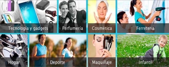 Nace el primer centro comercial online en franquicia de España