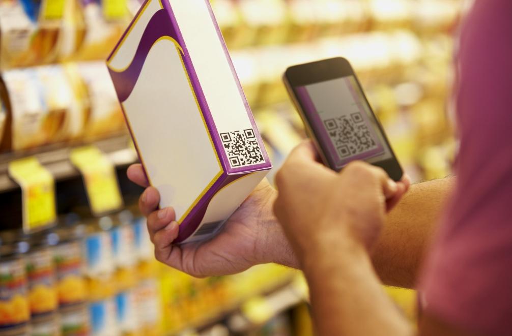 Nace la primera tienda sin empleados donde se compra con el móvil