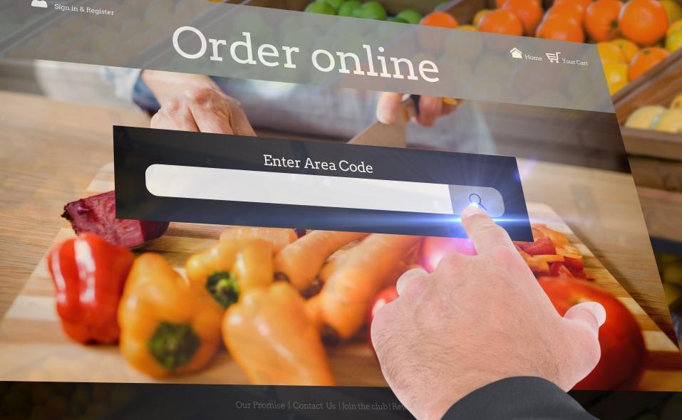 Los supermercados online no cumplen con las expectativas del consumidor