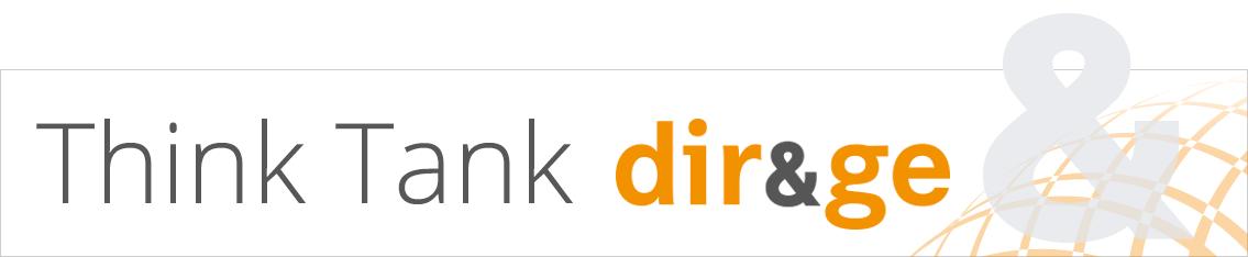 Título Think Tank DIR&GE