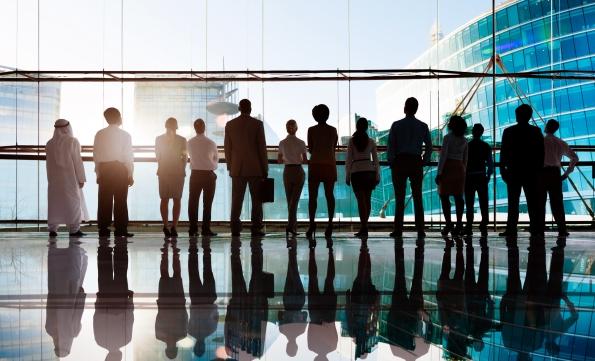 El desafío del trabajo futuro, y el futuro en el trabajo