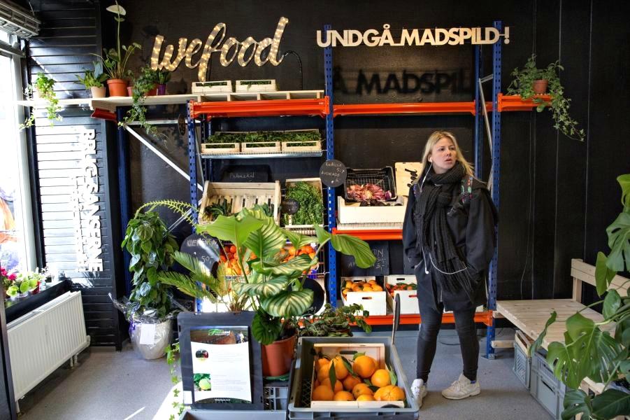 Wefood: un nuevo modelo de negocio concienciado con el desperdicio alimentario