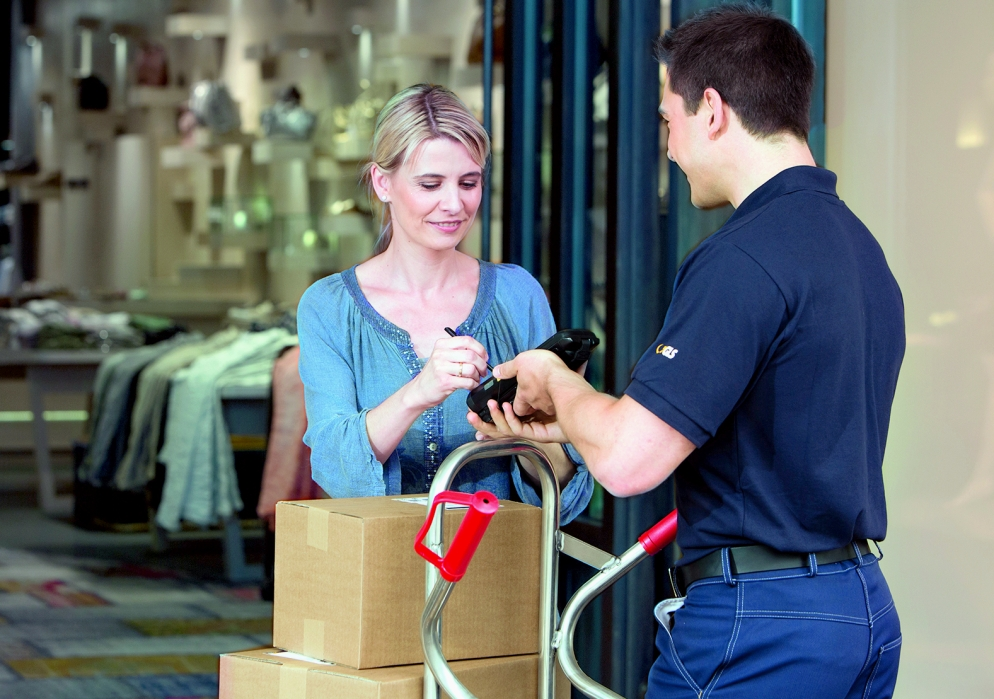 GLS ya ofrece las entregas 'SameDay' en eCommerce