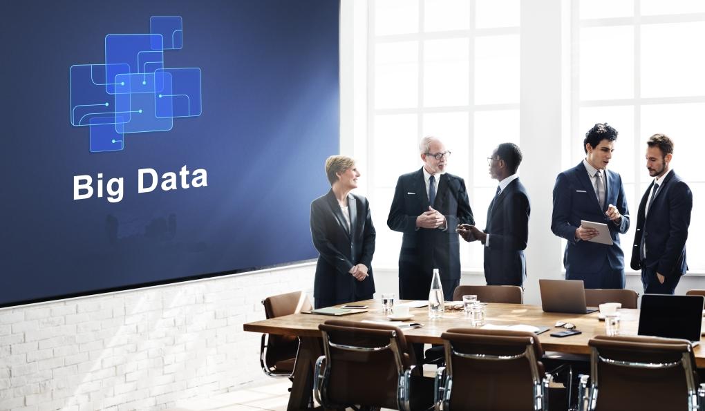 El Big data se consolida como prioridad en la inversión de herramientas TI