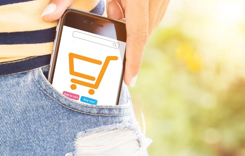 En 2016 los españoles gastarán 400 euros en comprar desde dispositivos móviles