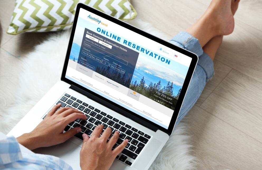 Las cinco innovaciones en la digitalización del turismo
