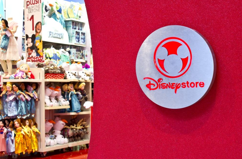 Privalia acoge el primer corner de The Walt Disney Company