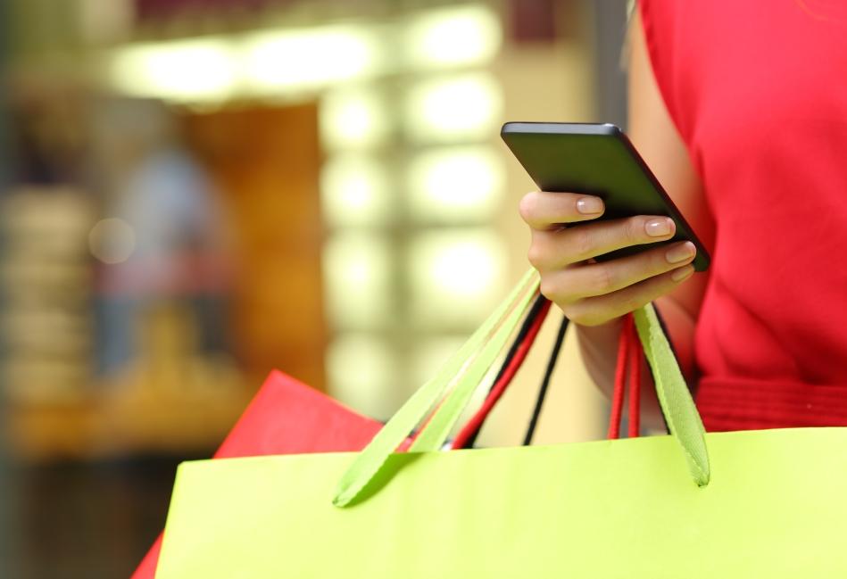 El 65% de los consumidores ya interactúan con las apps dentro de las tiendas