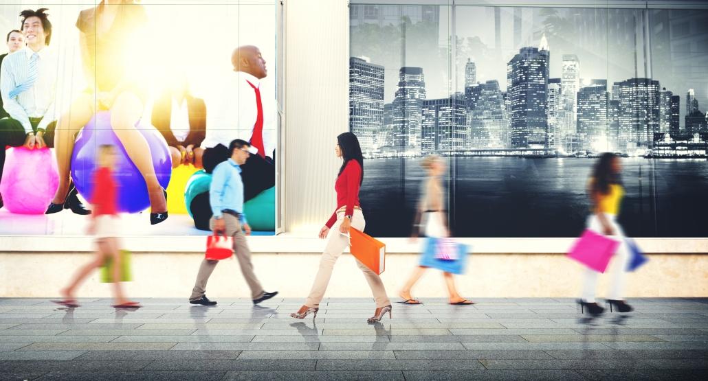 Las 7 tendencias que marcarán el futuro del sector retail