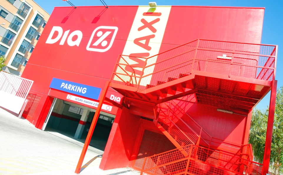 Dia comienza a operar online en Valencia y Alicante