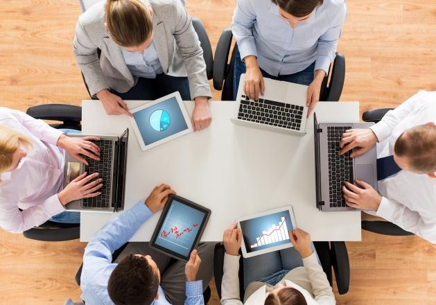 El B2B se apunta a la revolución digital del B2C