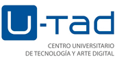 Logo U-Tad