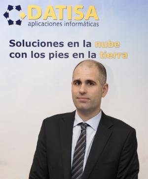 Pablo Couso, consultor senior de Datis