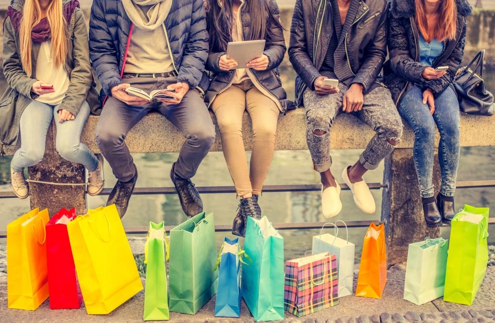 El sector retail encabeza la implantación de soportes digitales