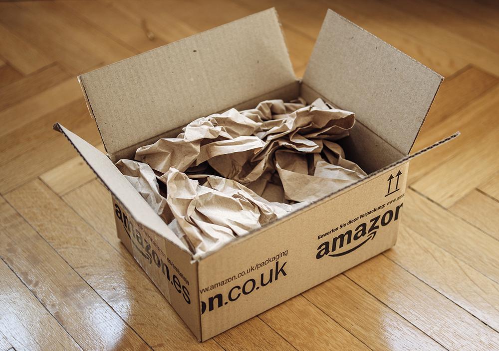 Amazon prepara su servicio delivery con entregas 'last minute' para la Eurocopa
