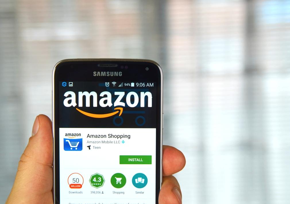 Amazon fomenta en las pymes la exportación a Europa sin coste adicional