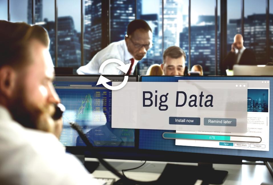 Las 10 profesiones que podrán verse amenazadas con la llegada del Big Data