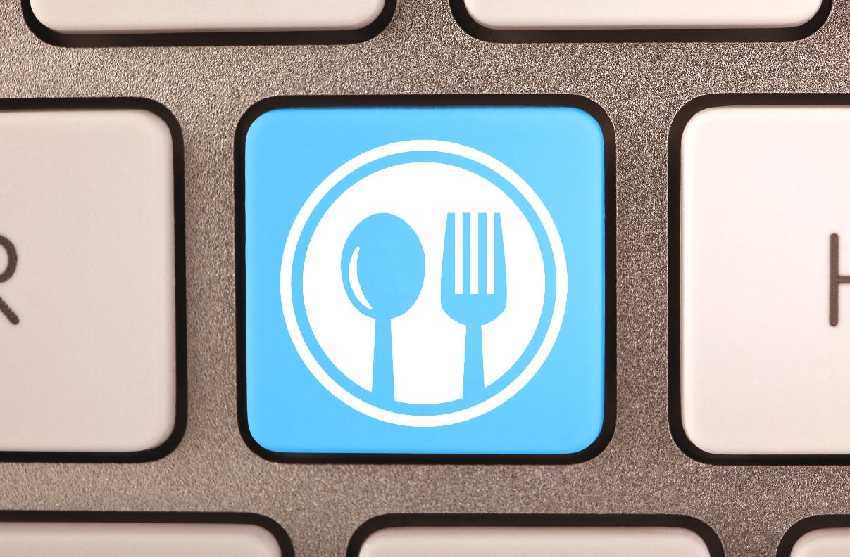 El negocio millonario de los pedidos de comida online