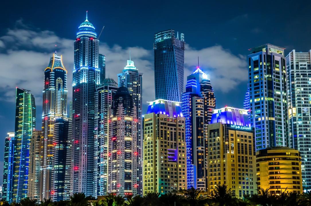 El recorrido de Dubai para ser la 'Smart City' de la felicidad