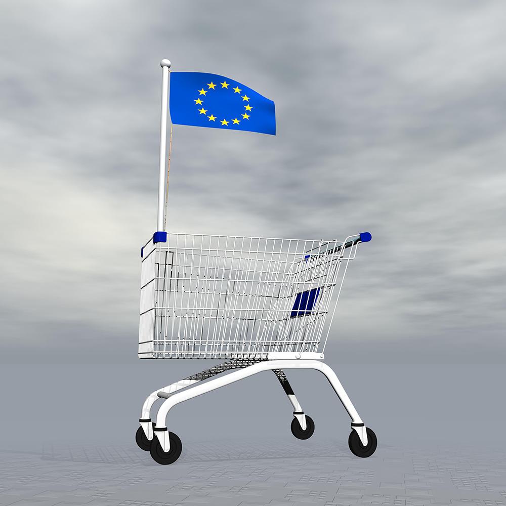 La Comisión Europea lanza un nuevo plan para dar impulso al eCommerce