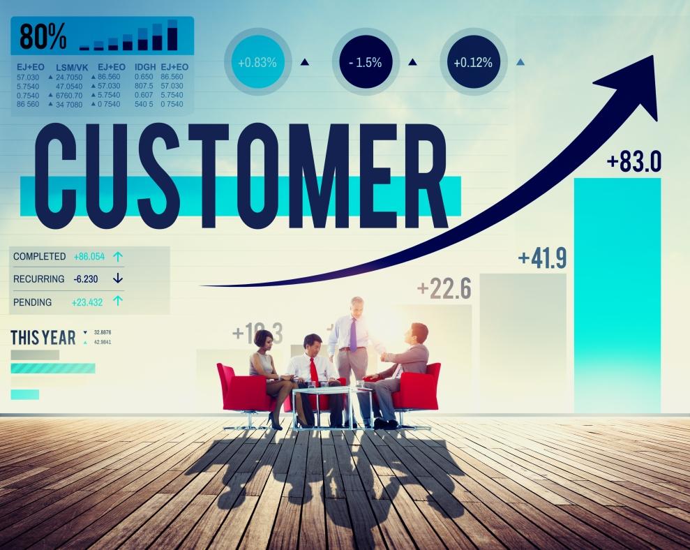 Cómo ganar clientes con diez estrategias altamente eficaces