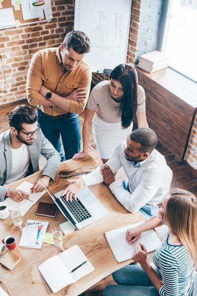 liderazgo millennials