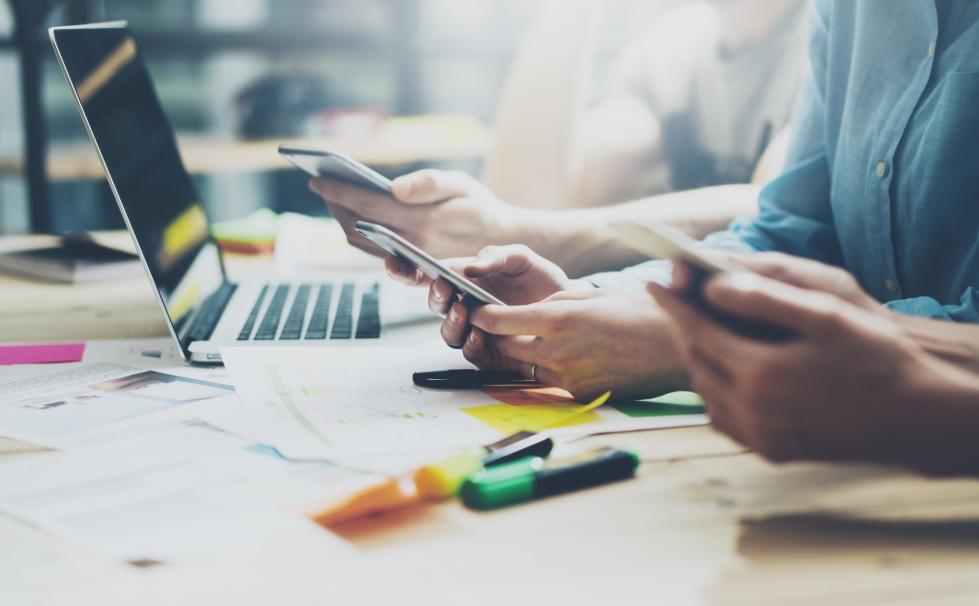 Los millennials reorientan la digitalización en las empresas
