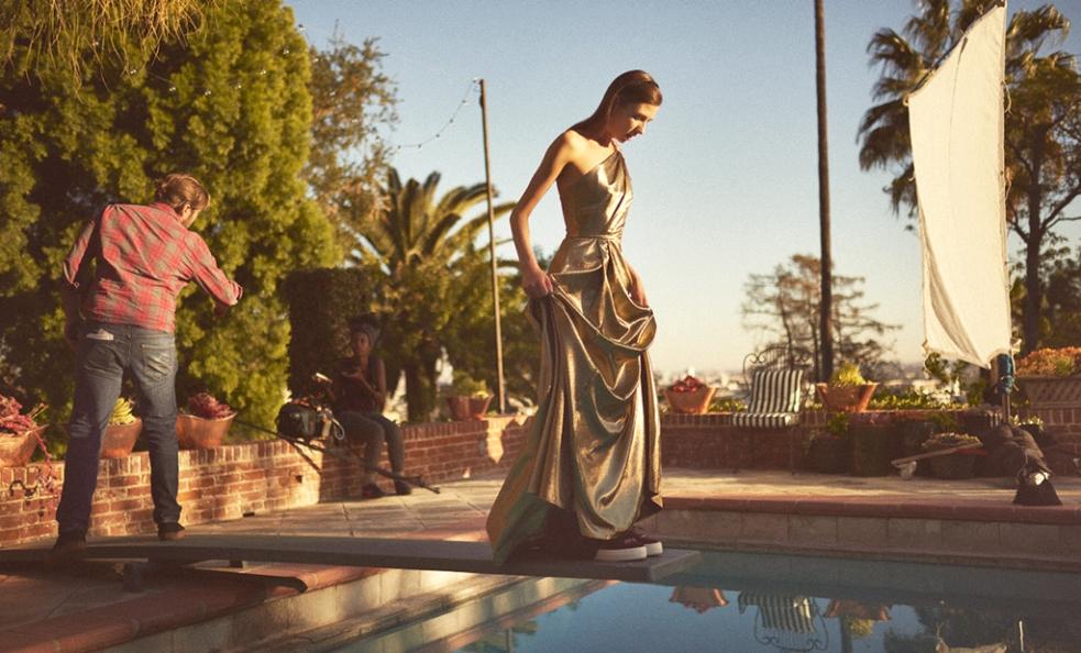 Carolina Herrera lanza una colección exclusiva en la tienda online MyTheresa.com