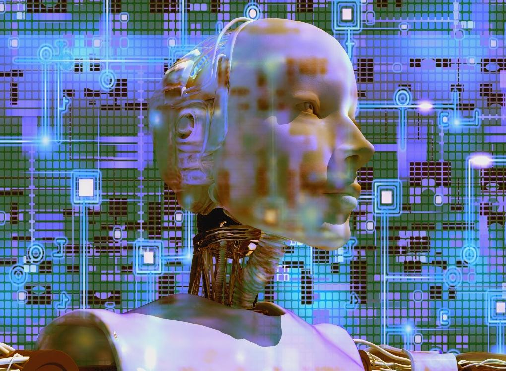 La nueva carrera armamentística de la robótica