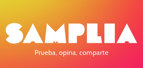 samplia logo