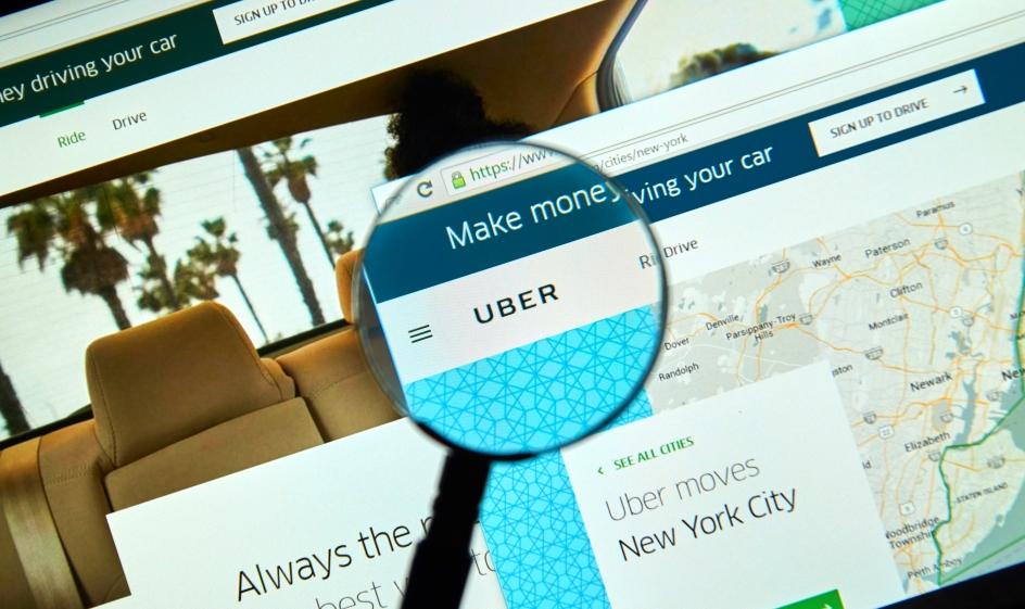 Uber crea un 'consejo asesor' a nivel mundial con relevantes figuras políticas