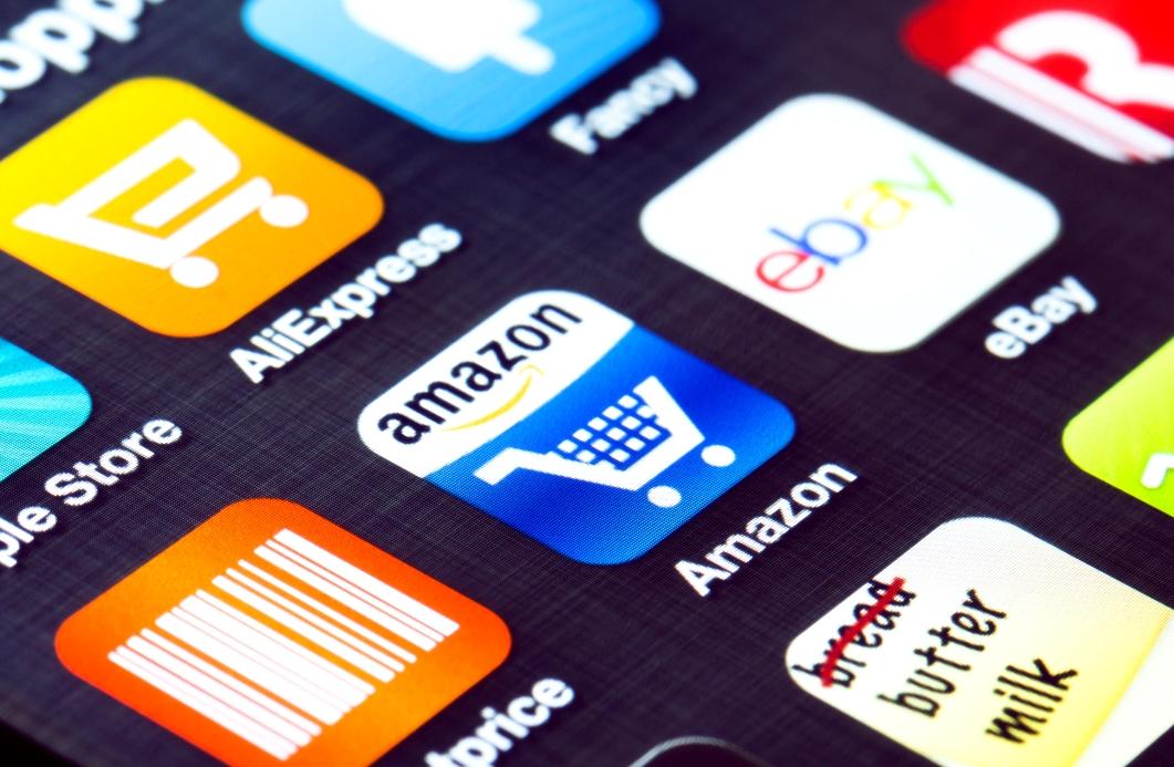 Amazon UK dispara sus ventas tras el desplome de la libra