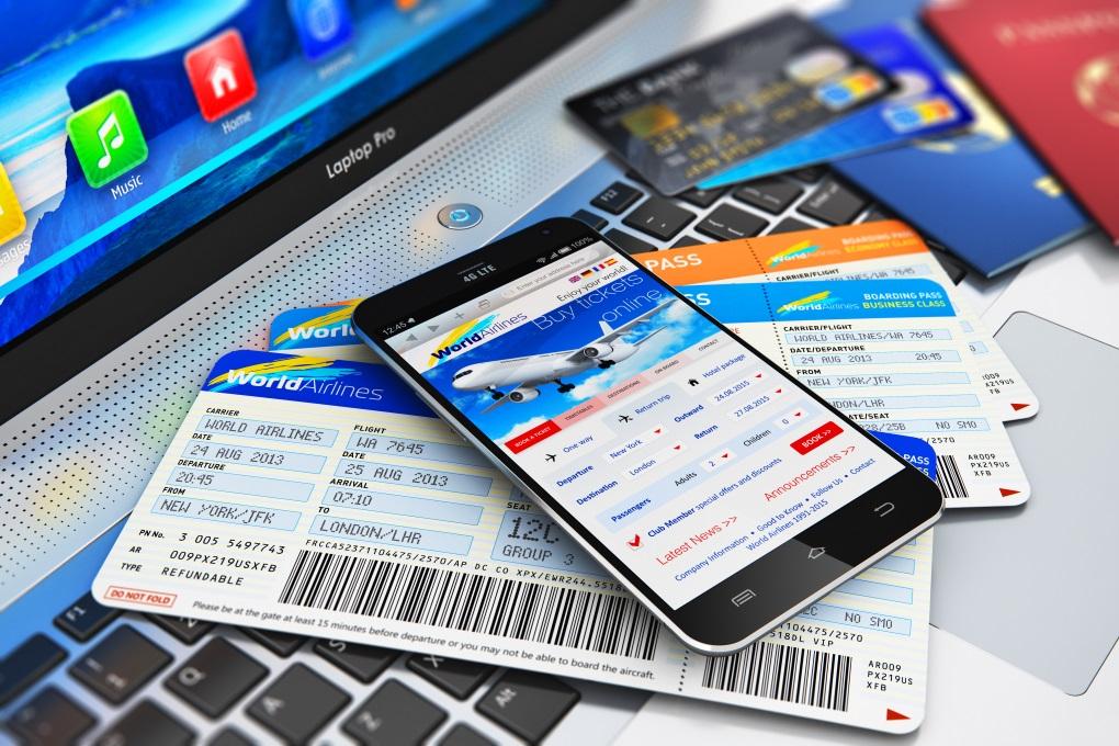 Un 60% de los españoles ya recurre a Internet para sus vacaciones