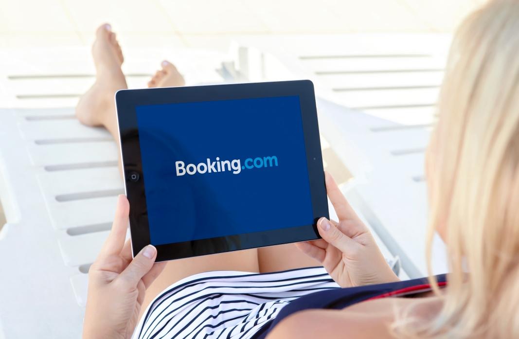 Booking.com domina el 52% del mercado de las agencias de viajes online