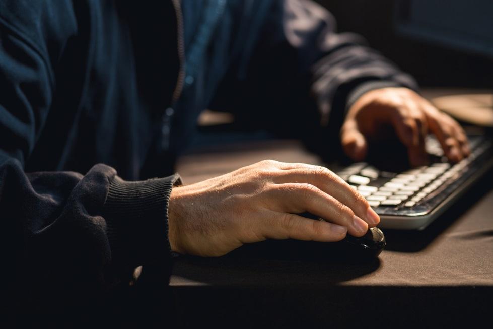 El comportamiento online de los potenciales terroristas