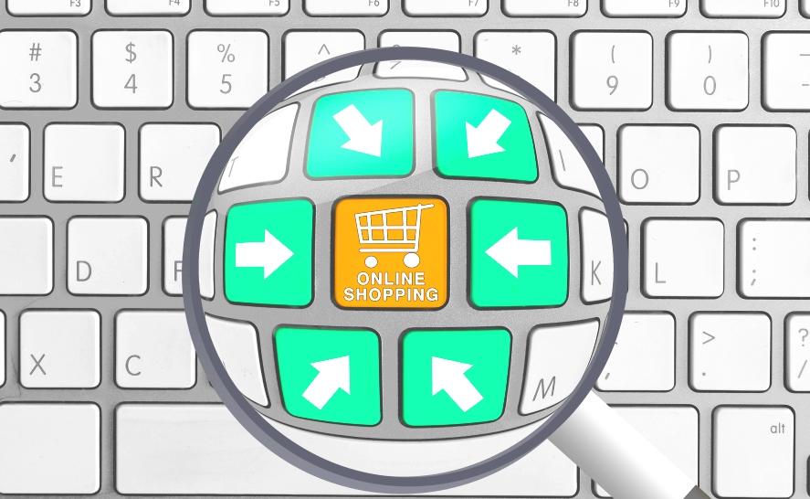 El comercio electrónico en España, cada vez más y mejor