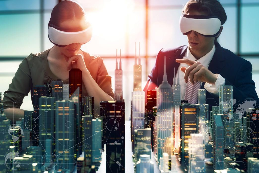 Las 6 innovaciones que revolucionarán el sector de la construcción
