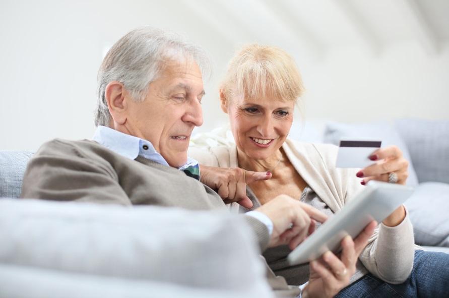 La nueva oportunidad de negocio online con los mayores de 50